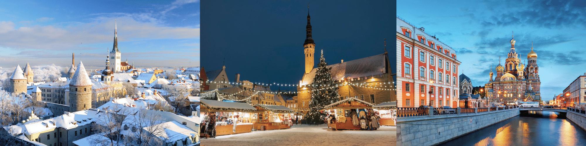 Estonia and Russia